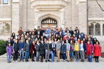 The December Gathering at Harvard Divinity School
